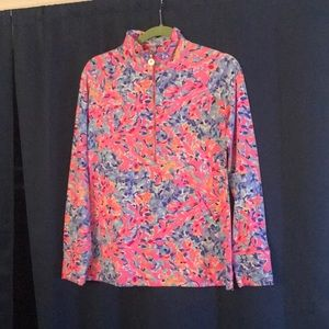 Lilly Pulitzer Skipper Pullover